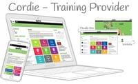 Cordie-Training Provider