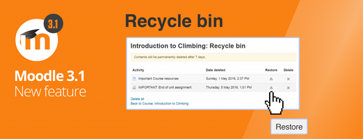Features-RecycleBin