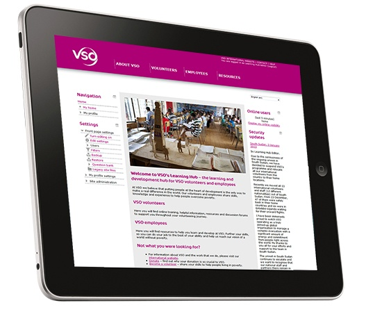 VSO-theme-on-ipad-web