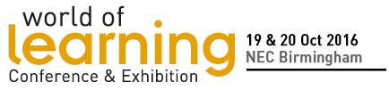 World of Learning logo