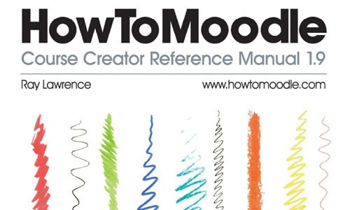 howtomoodle course creator 1.9 manual