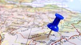 moodle venues map