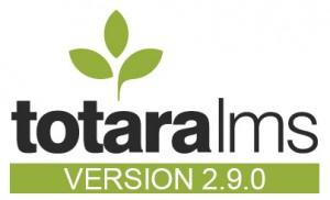 Totara version 2.9 features