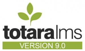 Totara 9.0 version