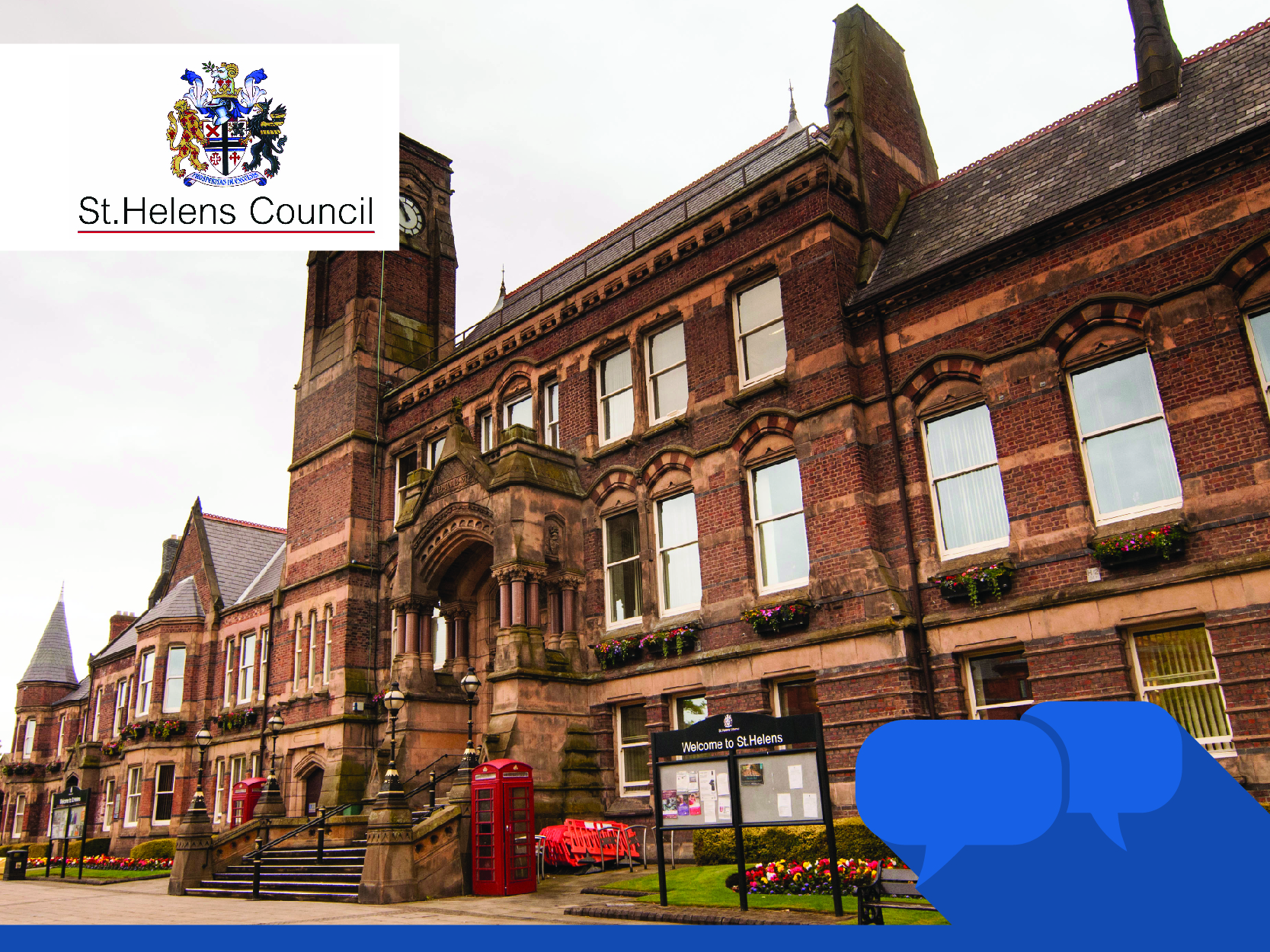St Helens Council Case Study
