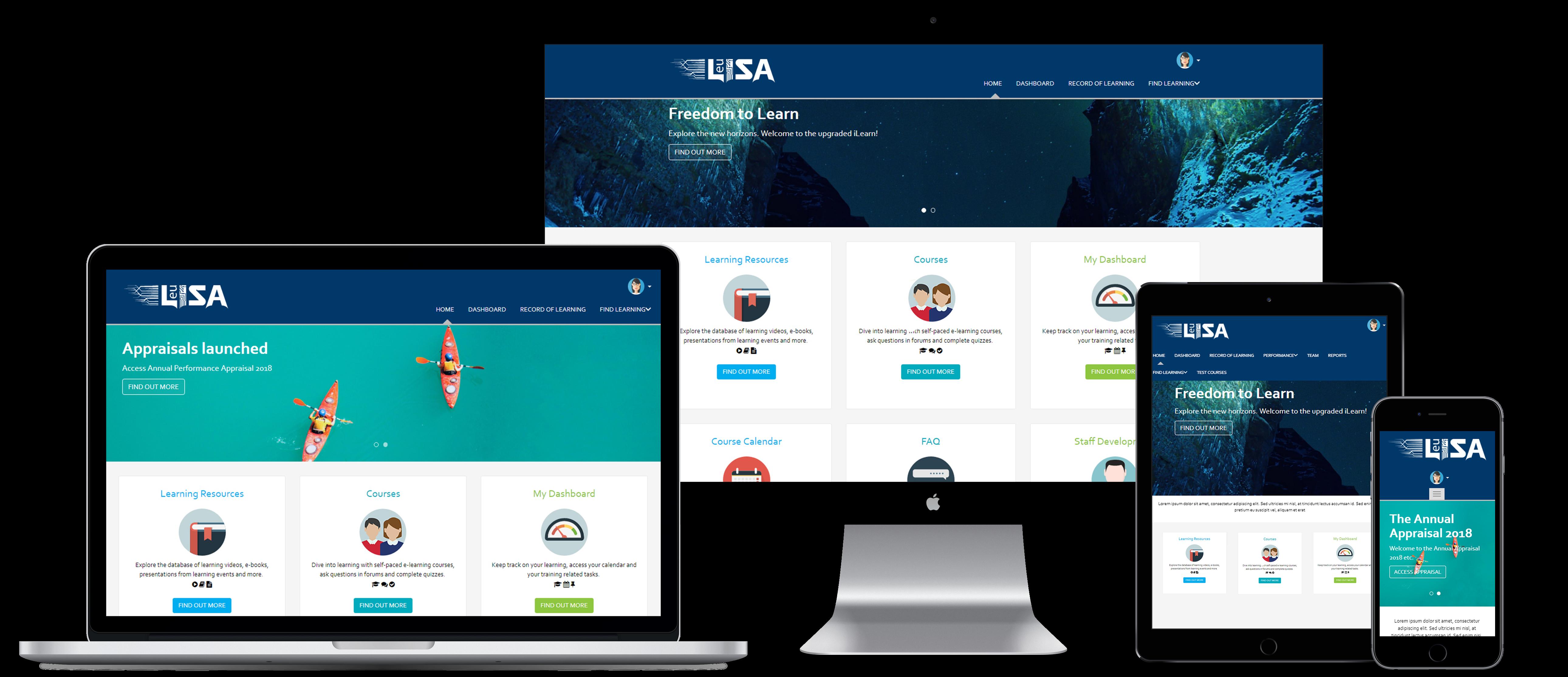 EU Lisa Totara theme